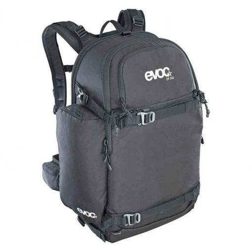 EVOC CP 26L Backpack 26L Black - 501311100