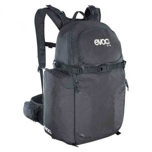 EVOC CP 18L Backpack 18L Black - 501312100