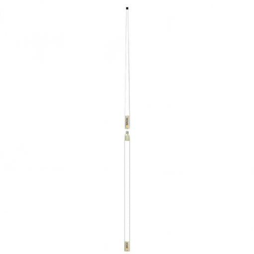 Digital Antenna VHF 16 FT 532 - VW - S White 10DB - 532-VW-S