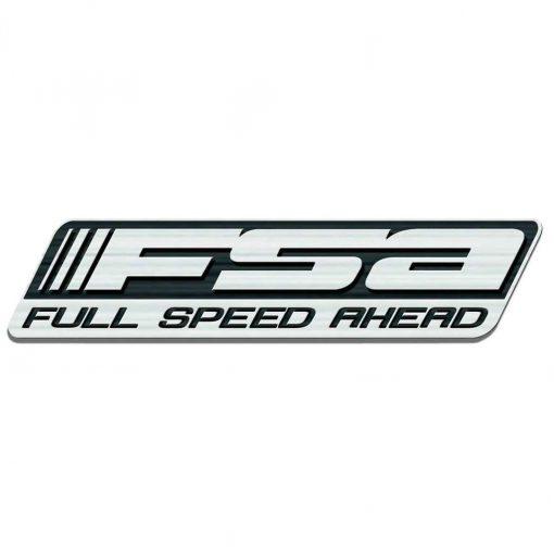FSA E-Bike CR Fazua Bicycle Chainring - 110x48T 1x11 - WA021 - 380-0448004050