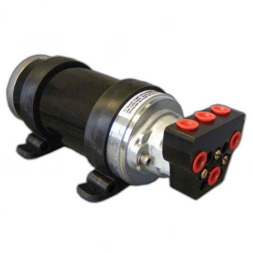 Octopus Autopilot Drives Pump Type 2 Adjustable Reversing 12V up to - OCTAF1212