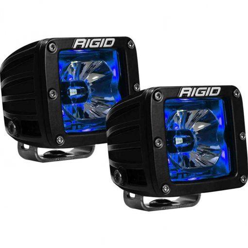Rigid Industries Radiance Pod Blue Backlight - 20201