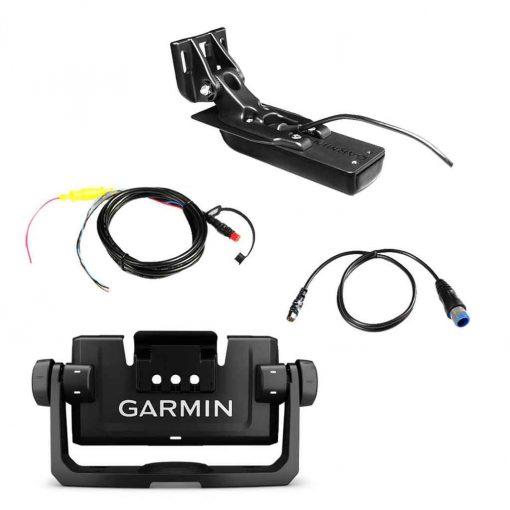 Garmin Echomap Plus 6Xcv Boat Kit - 020-00200-08