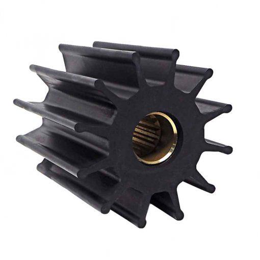 Albin Pump Marine Premium Impeller 95X24X101.5MM - 06-02-033