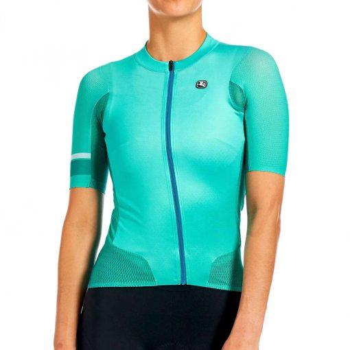 Giordana 2020 Women's NX-G Air Short Sleeve Cycling Jersey - GICS20-WSSJ-NXGA
