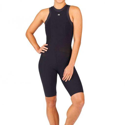Giordana 2020 Women's NX-G Pro Sleeveless Tri Swim Suit - GICS20-WSUT-NXGL