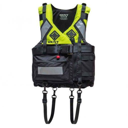 Kent Swift Water Rescue Vest - 151300-410-004-17