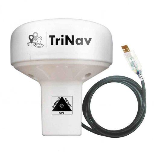 Digital Yacht GPS 160 Trinav Sensor with USB Output - ZDIGGPS160USB