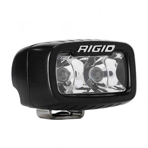 Rigid Industries Sr-M Series Pro Spot Surface Mount - Black - 902213