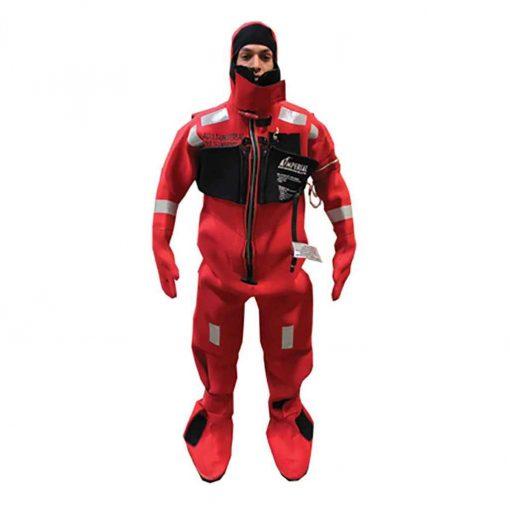 Imperial Neoprene Immersion Suit Adult Jumbo - 80-1409-J