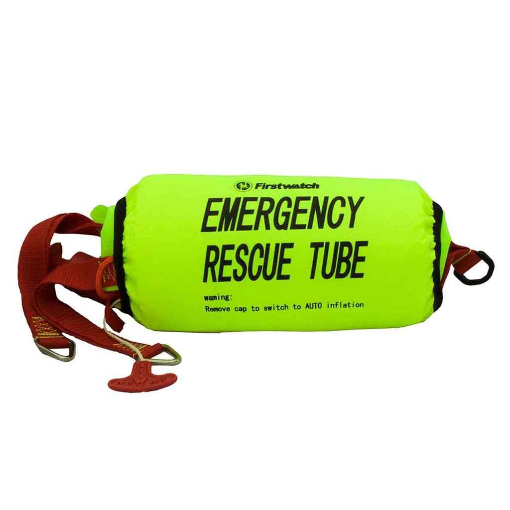First Watch Rba-200 Rescue Tube - RBA-200