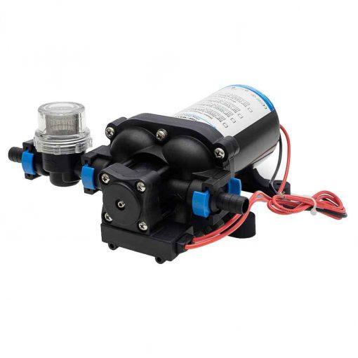 Albin Pump Marine Water Pressure Pump 12V 2.6 GPM - 02-01-003