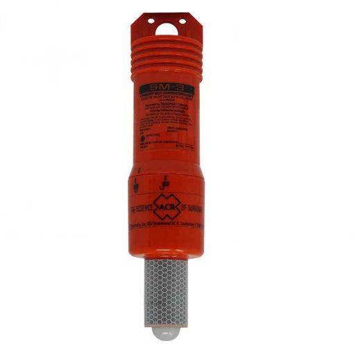 ACR SM-3 Automatic Cob Marker Light Strobe USCG/Solas - 3947
