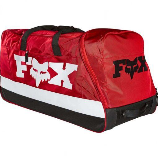 Fox Shuttle 180 Linc Gear Bag - Flame Red - 24606-122-OS