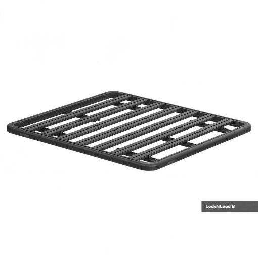 Yakima LockNLoad Roof Rack - Platform J (76 x 65) Only - 8005046