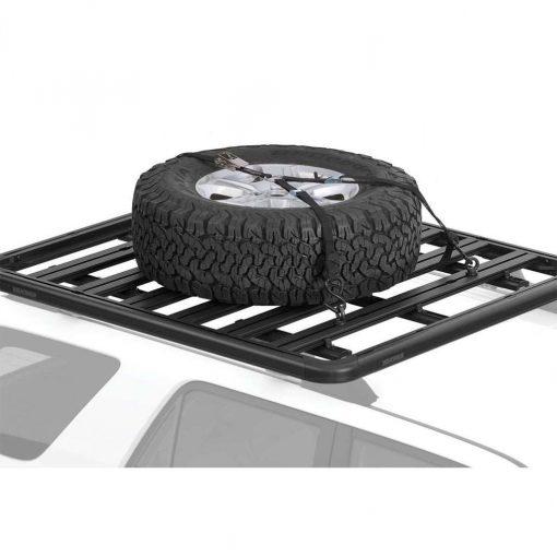 Yakima LockNLoad Roof Rack - Spare Wheel Holder - 8005032