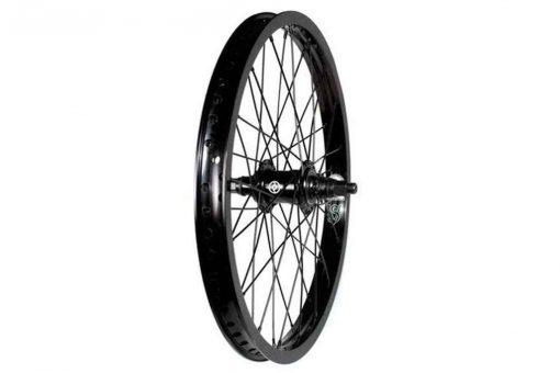 Primo VS Freemix Pro Bicycle Wheel - RHD Male Black - 90-PR10BK2