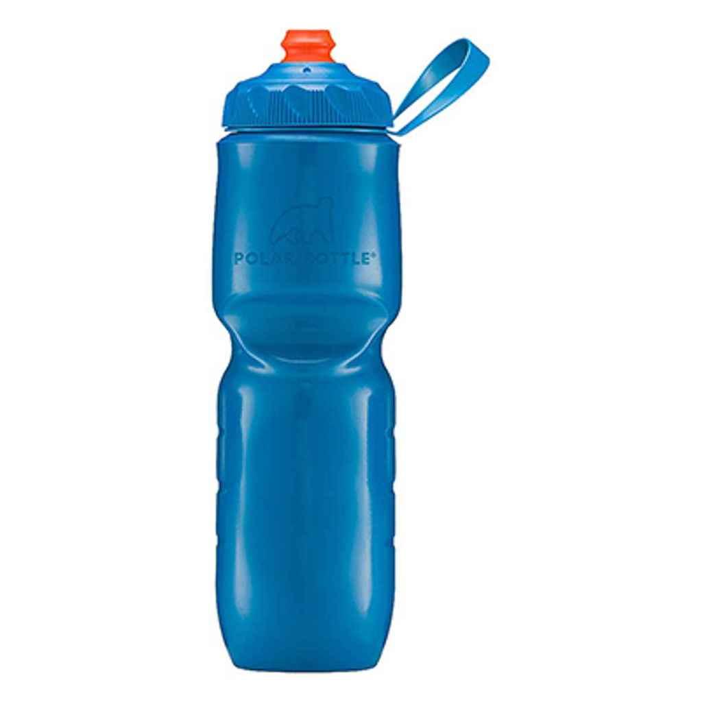 Polar Bottle Bottle 24Oz Insulated Assorted Bulk Bxof12 - GA12COLOR24