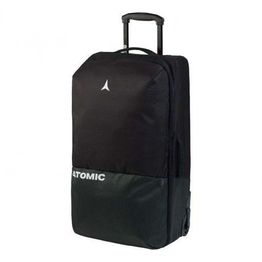 Atomic Trolley 90L Rolling Bag - Black/Black - AL5037620-NS