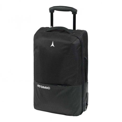 Atomic Cabin Trolley 40L Rolling Bag - Black/Black - AL5037720-NS