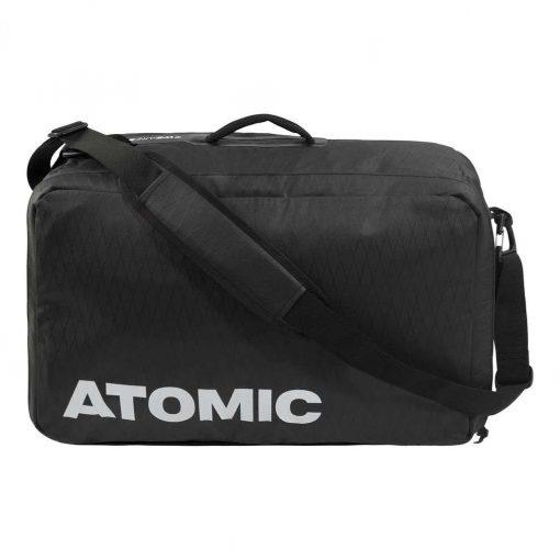 Atomic Duffle Bag 40L - Black - AL5038720-NS