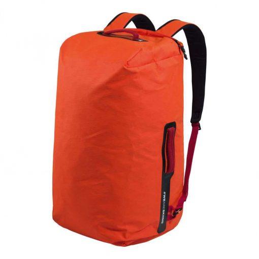 Atomic Duffle Bag 60L - Bright Red - AL5038810-NS