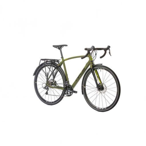 Opus Bike Spark 4 Adventure Edition Road Bicycle - 4OPSPA417AE