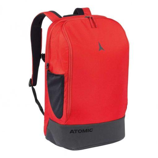 Atomic Travel Pack Backpack - Dark Red - AL5045820-NS