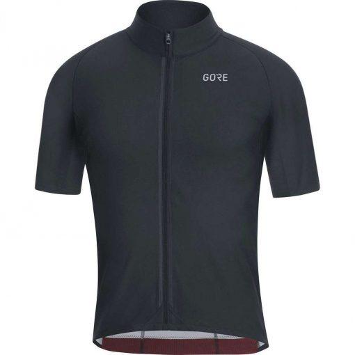 Gore Men's C7 Gore-Tex Infinium Short Sleeve Cycling Jersey - 100557
