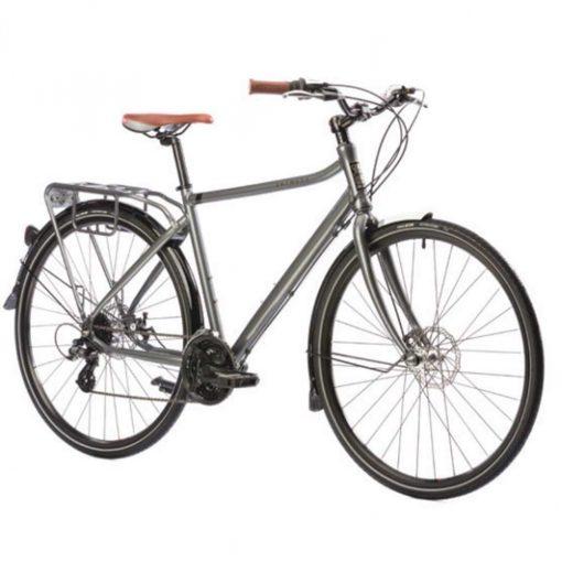 Opus Bike Zermatt Urban Bicycle - 4OPZER17