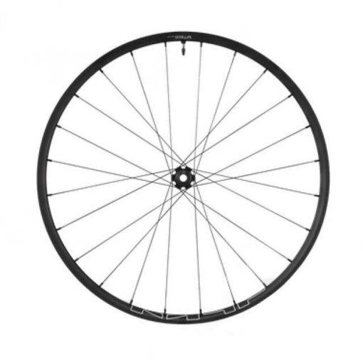Shimano WH-MT620-B-27.5 Mountain Bicycle Wheel - Front - EWHMT620LFEBD7BX
