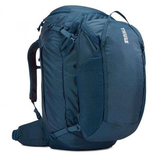 Thule Women's Landmark 70L Backpacking Pack - Majolica Blue - 3203732
