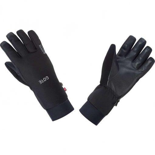 Gore Men's Gore-Tex Infinium Full Finger Gloves - 100560