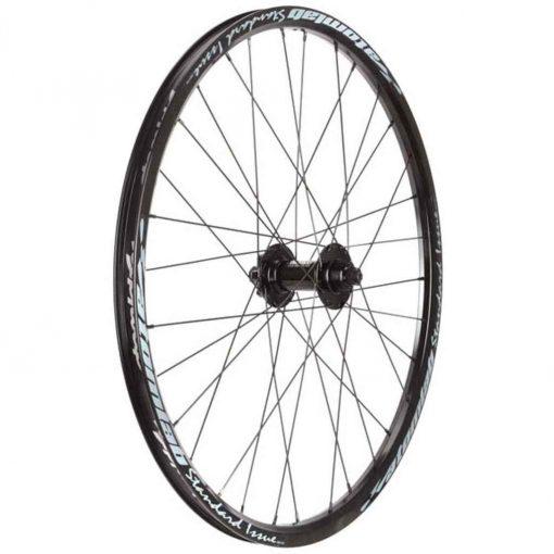 "Atomlab Standard Issue 26"" R-SS wheel, 10x135 32h black - 1WHL538B"