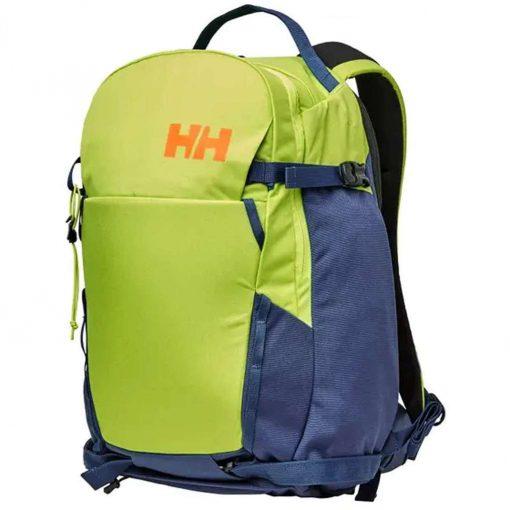 Helly Hansen Ullr Backpack - 25L - Azid Lime - 67357_402-STD