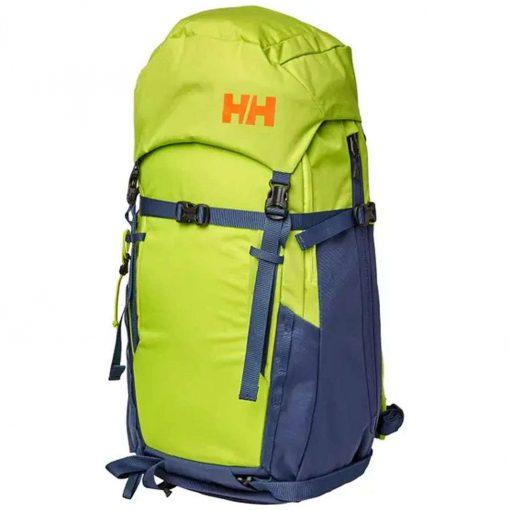 Helly Hansen Ullr Backpack - 40L - Azid Lime - 67358_402-STD