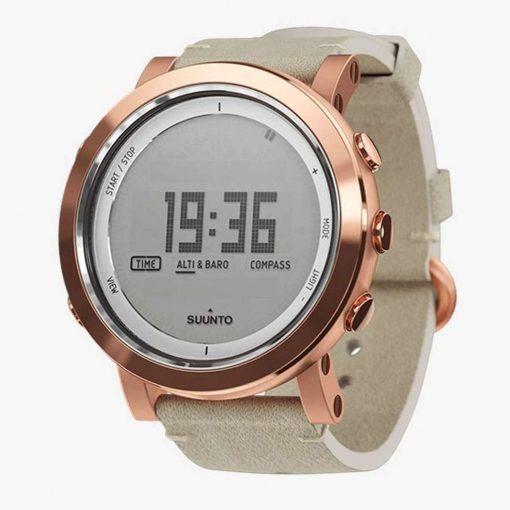 Suunto Essential Outdoor Watch - Ceramic Copper - SS022441000