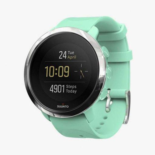 Suunto 3 Fitness Smart Watch - Ocean - SS050051000
