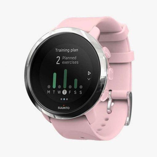 Suunto 3 Fitness Smart Watch - Sakura - SS050052000