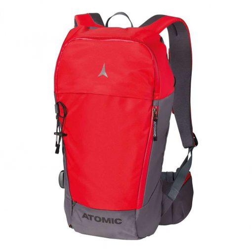 Atomic AllMountain 18 Ski Backpack - Dark Red/Dark Grey - AL5043510-NS
