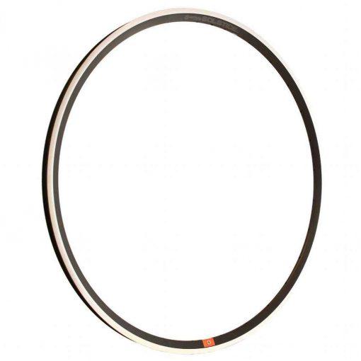 Astral Solstice 700c Rim - 700c|19.5/23.5mm|28h|*594.5mm|Black|405g - 48034-28H