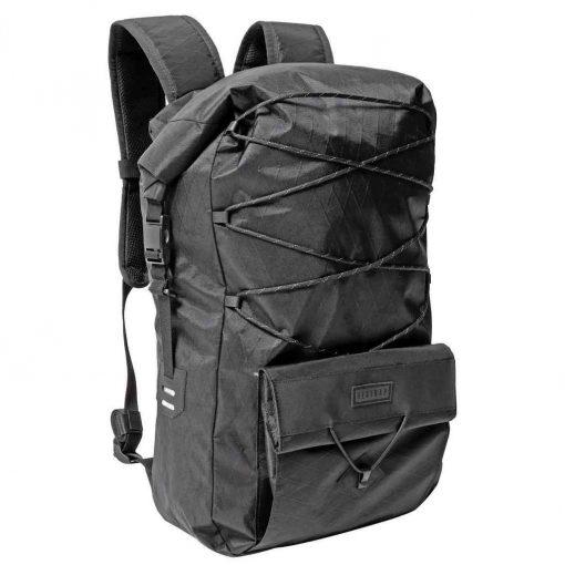 Restrap Ascent Backpack - Ascent Backpack Black - RS_RB1_MED_BLK