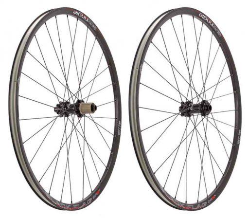 SunRingle Black Flag Expert Al 29 inch Disc Wheelset, Boost - 292-31243-K002-