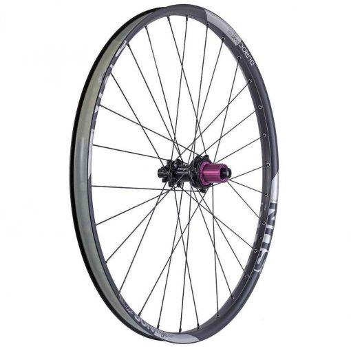 "SUNRingle Duroc SD37 Pro 27.5"" (650b) Wheels - 27.5"" Rear - 292-33115-K001"