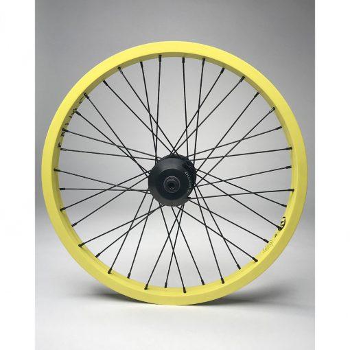 Primo VS Balance Freecoaster Rear Bicycle Wheel