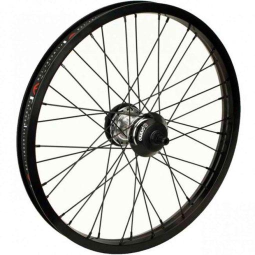 Primo VS Freemix Pro Bicycle Wheel - Polished