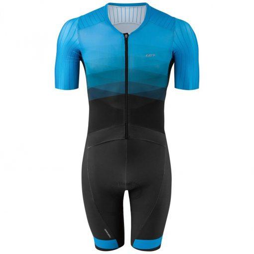 Louis Garneau 2020 Men's Aero Cycling Suit - 1058001-2oQ
