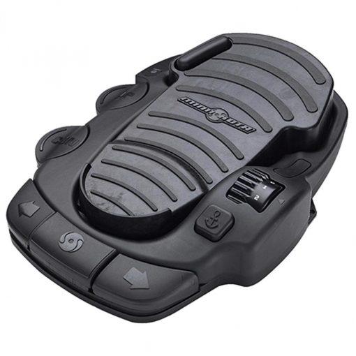 Minn-Kota Terrova Bluetooth Foot Pedal, ACC Corded