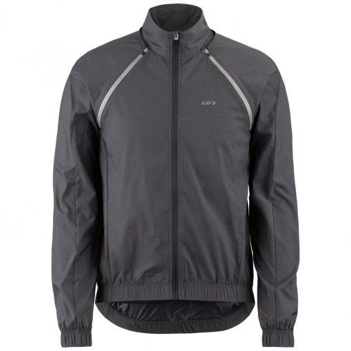 Louis Garneau 2020 Men's Modesto Switch Cycling Jacket - 1030017-090