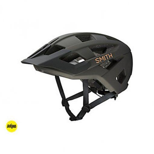Smith Men's Venture MIPS Cycling Helmet - Matte Gravy - E00730061